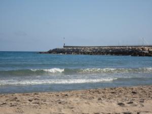 Playa de Comarruga